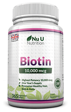 Feature on: Biotin