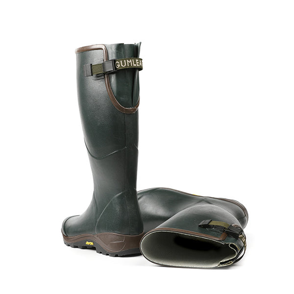Viking Tex Wellington Boot