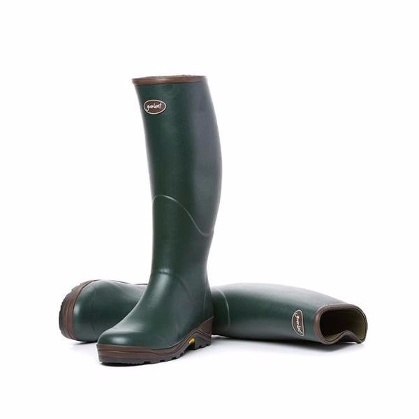saxon men womens wellies