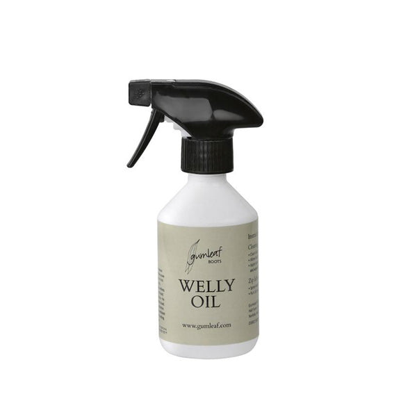 Welly Oil