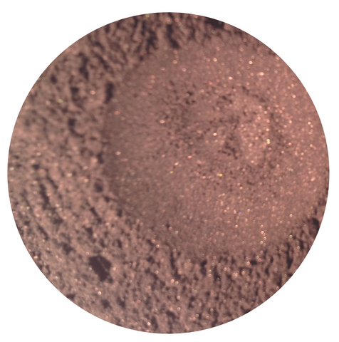 Berry Brown - Facing Perfection Mineral Makeup- Beautifully Perfect...Naturally!