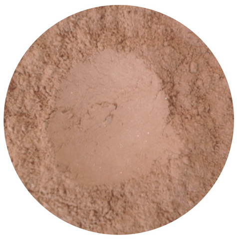 Sunstone - Facing Perfection Mineral Makeup- Beautifully Perfect...Naturally!