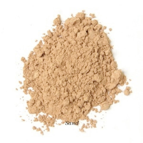 Sand is for medium skin with very cool undertones. - Facing Perfection Mineral Makeup- Beautifully Perfect...Naturally!