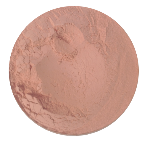 Pink Ice - Facing Perfection Mineral Makeup- Beautifully Perfect...Naturally!