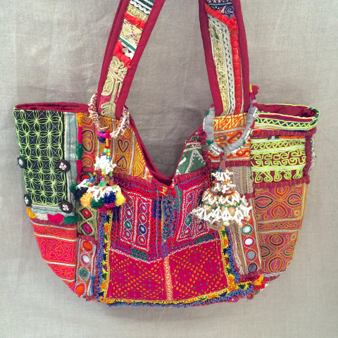 HANDBAG RAJA SMALL /SAC RAJA