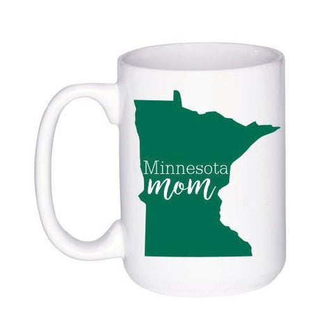 Minnesota State Mom Mug, Coffee Mug - Do Take It Personally