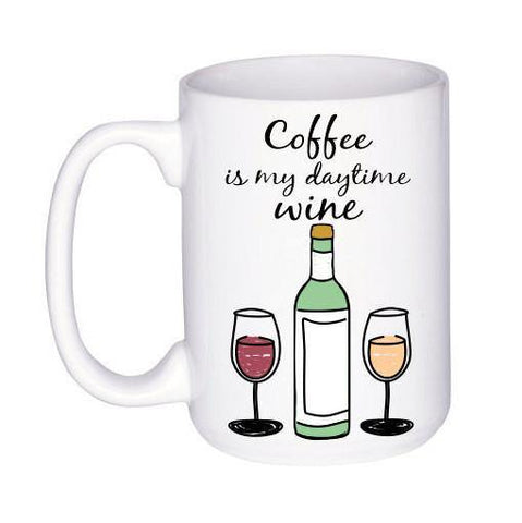 Funny Coffee Mug - Wine Lover Gift - Coffee Lover Mug - Gift for Her - Gifts under 20 - Coffee Cup - Funny Coffee Cup - Funny Coffee Quotes, Coffee Mug - Do Take It Personally