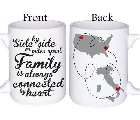 Family Gift Coffee Mugs, Coffee Mug - Do Take It Personally