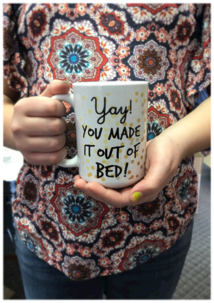 Not a Morning Person Mug - Funny Coffee Cup - Cute Coffee Mug,  - Do Take It Personally