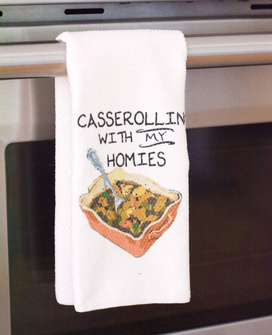 Casserole Dish Towel, Towels - Do Take It Personally