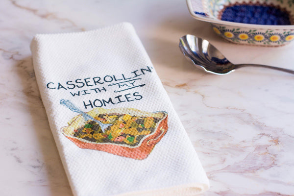 Cute Dish Towels, Towels - Do Take It Personally