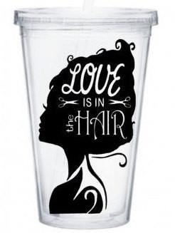 Hair Stylist Gift, Tumbler Cups - Do Take It Personally