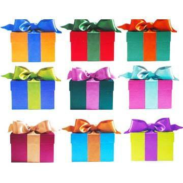 Gift Wrapping Option,  - Do Take It Personally