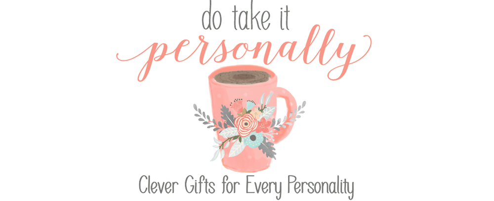 Do Take It Personally