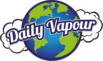 Daily Vapour 50/50