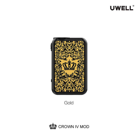 Crown IV mod only