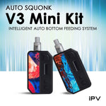 IPV V3 Mini auto Squonker kit