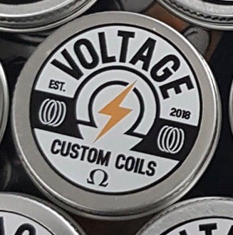Voltage Custom Coils