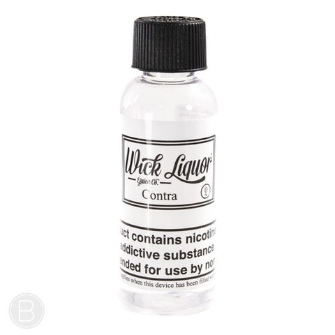 Wick Liquor Contra (New)