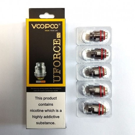 Uforce N3 Coil Pack