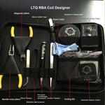 RDA coil designer kit from LTQ Vapor