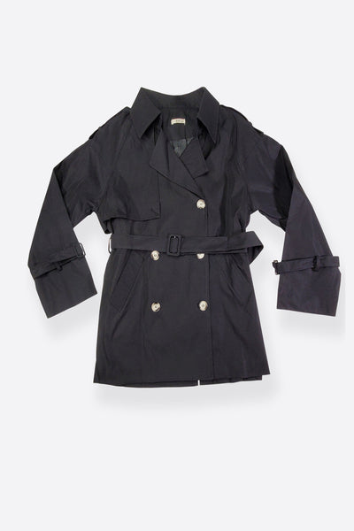 PADDINGTON PEA COAT