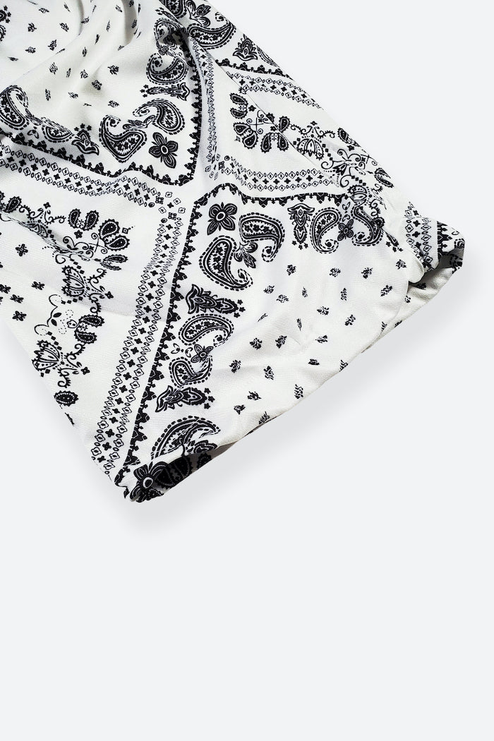 PAISLEY DIAMOND PANTS