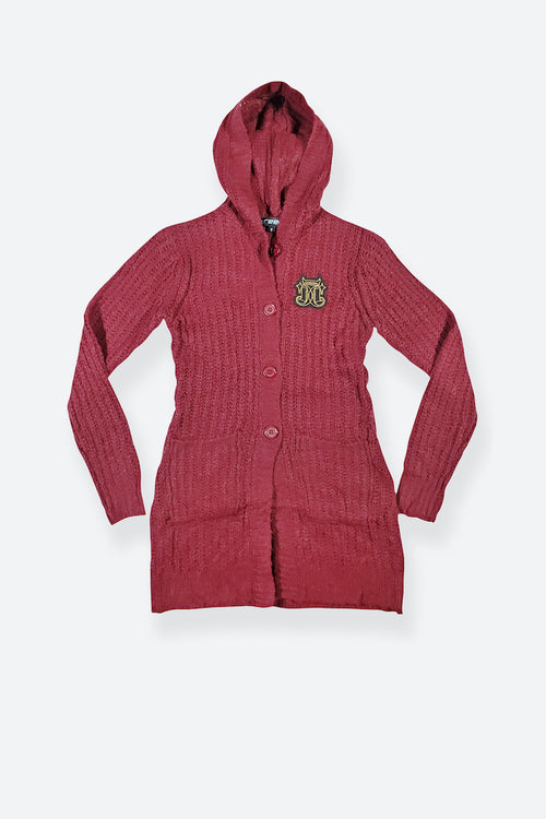 DETENTION CARDI