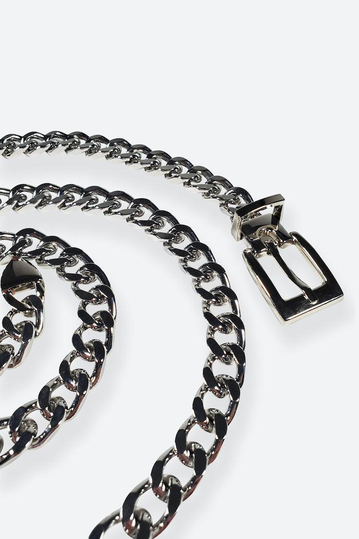 CHAIN BELT - SQUARE