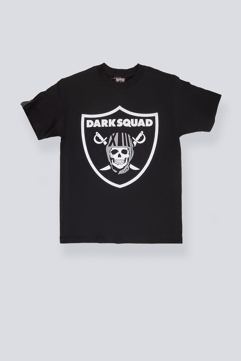 DSXIII-DARK RAID    T-SHIRT - CREEPS