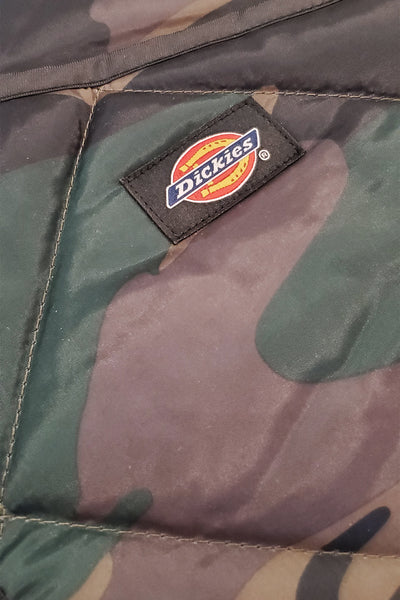 DICKIES X DSXIII PANTHER JACKET - CREEPS