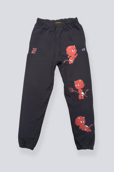 HOT BOI PANTS (UNISEX) - CREEPS