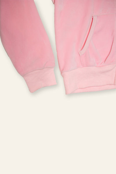 ANGEL ENERGY HOODIE PINK - CREEPS