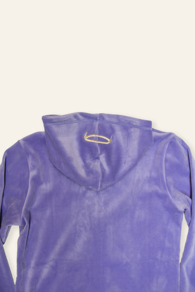 ANGEL ENERGY HOODIE PURPLE - CREEPS