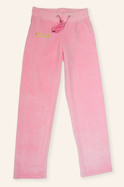 ANGEL ENERGY PANTS PINK - CREEPS
