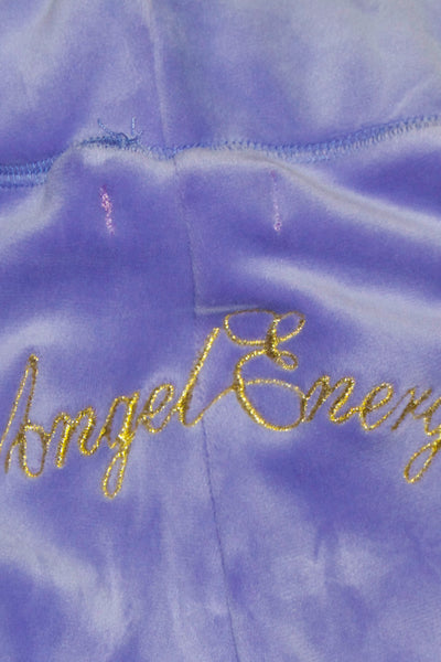 ANGEL ENERGY PANTS PURPLE - CREEPS
