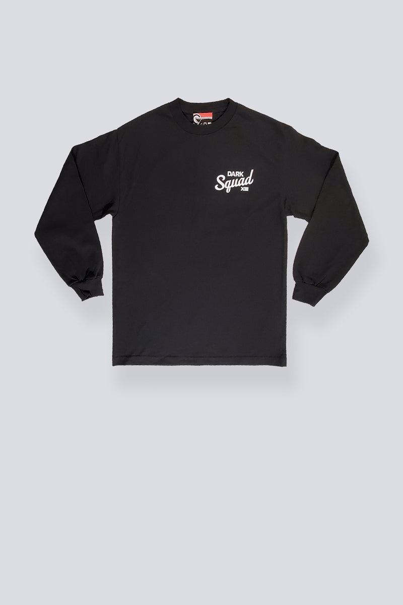 PANTHER LONG SLEEVE - CREEPS