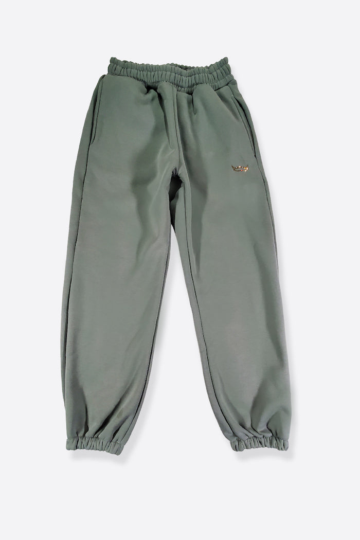 HOT BOI SWEATS 2.0 - GREEN