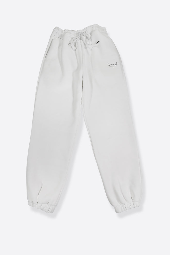 HOT BOI SWEATS 2.0 - WHITE