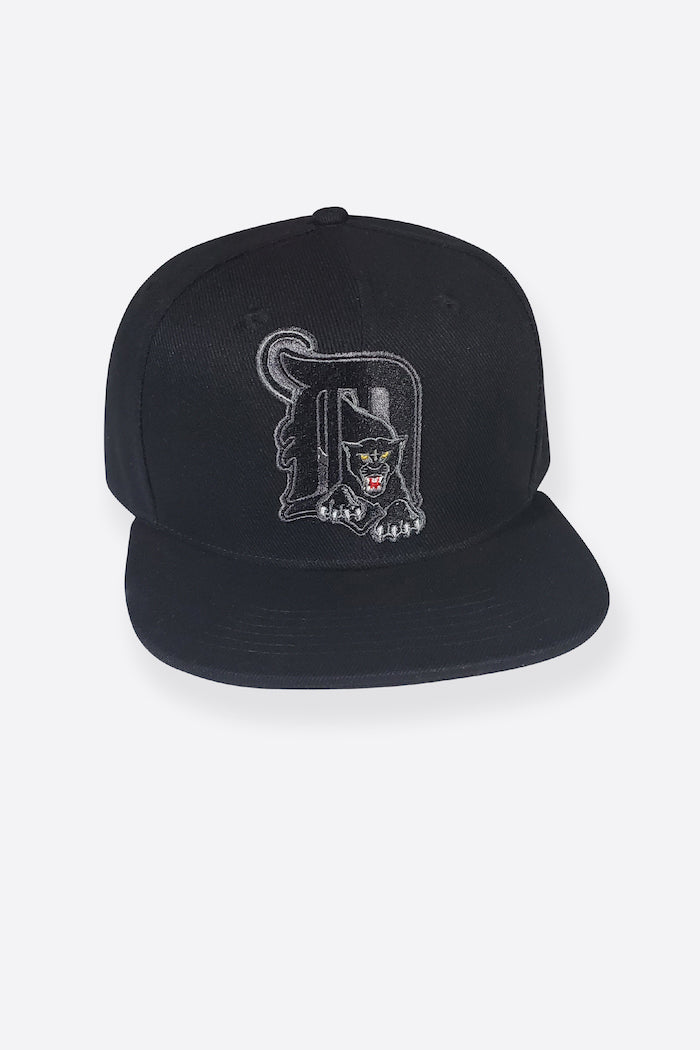 DSXIII PANTHER SNAPBACK