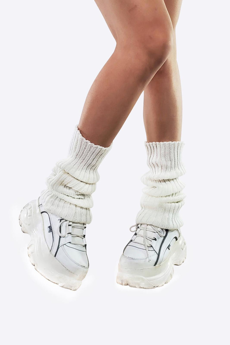 SHOEGAZE LEG WARMERS