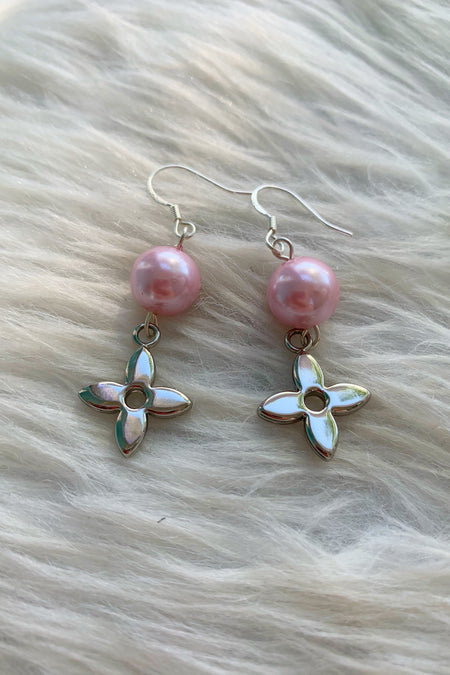 HOLY SPIRIT EARRINGS