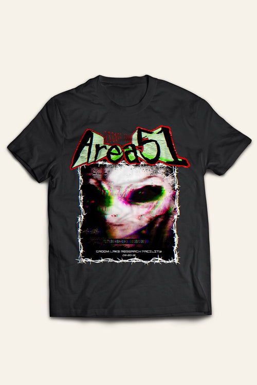 CREEPS | AREA51 S000 - CREEPS