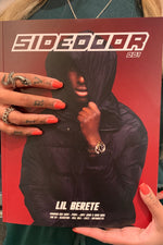 SIDEDOOR MAG - CREEPS