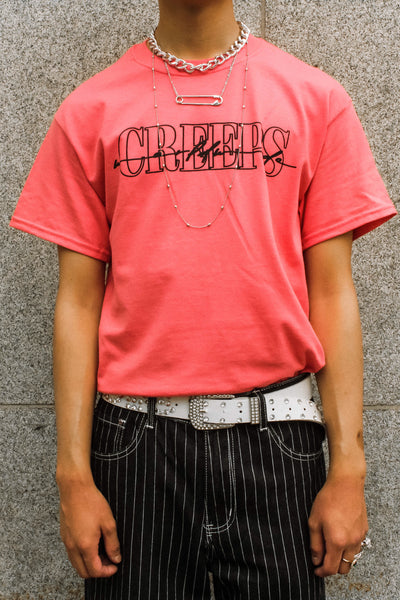 CREEPS | Signature Tee - CREEPS