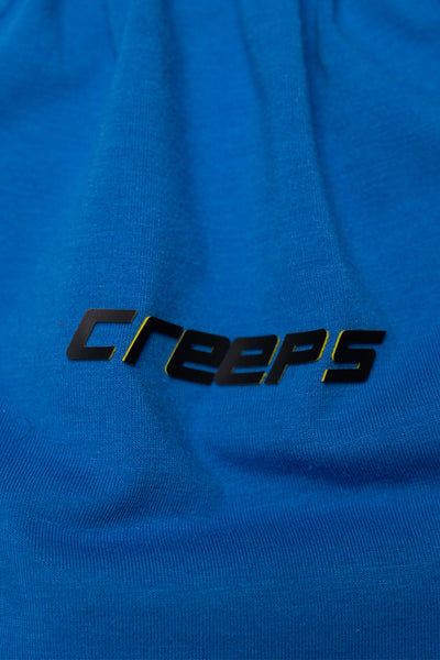 CREEPS | BLUE FEELS - CREEPS