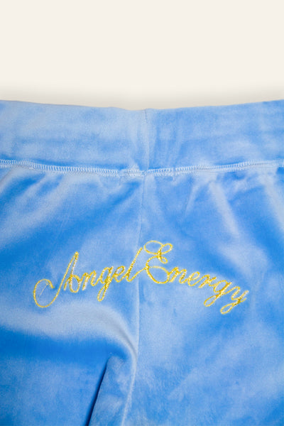 ANGEL ENERGY PANTS BLUE - CREEPS