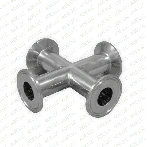 "1"" Tri Clamp Cross"