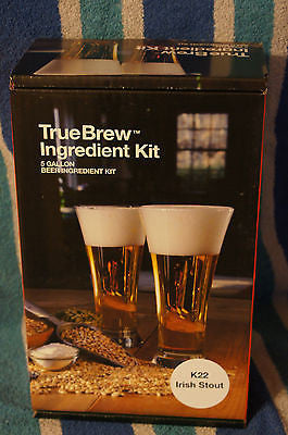 TrueBrew Ingredient Kit - K22 Irish Stout