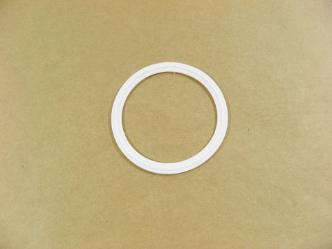 "4"" PTFE Tri Clamp Gasket"